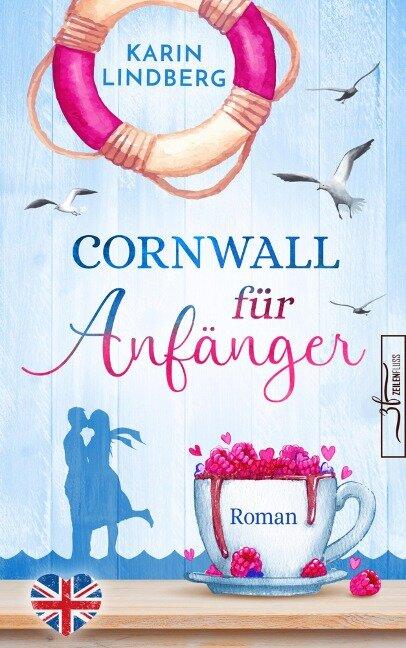Cornwall für Anfänger - Karin Lindberg