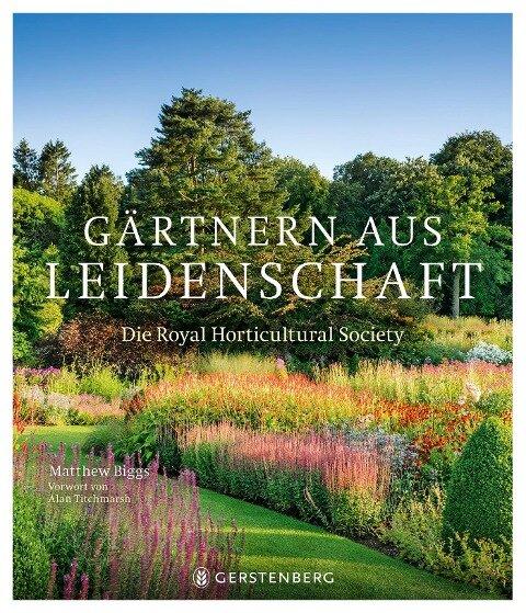 Gärtnern aus Leidenschaft