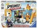 tiptoi® mini Spielwelt Feuerwehr: Gefahrguteinsatz -