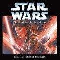 Star Wars Die dunkle Seite der Macht Teil 03: Das Schicksal der Noghri - Timothy Zahn