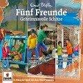 Fünf Freunde - 3er-Box 31.Geheimnisvolle Schätze (Folgen 101 / 106 / 114) - Enid Blyton