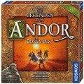 Die Legenden von Andor - Die Bonus-Box - Michael Menzel