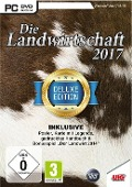 Die Landwirtschaft 2017 Deluxe Edition -