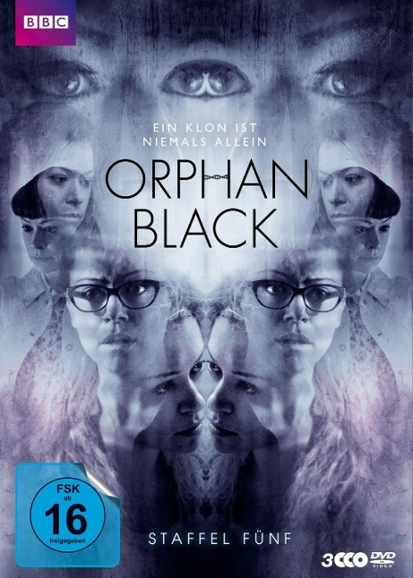 Orphan Black - Staffel 5 -