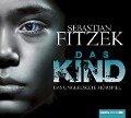 Das Kind - Sebastian Fitzek, Johanna Steiner