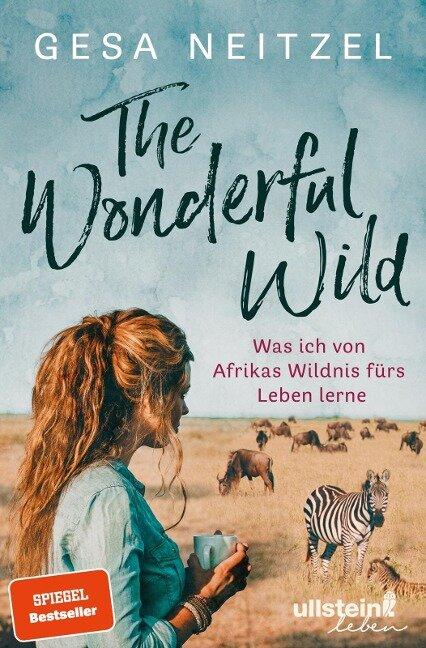 The Wonderful Wild - Gesa Neitzel