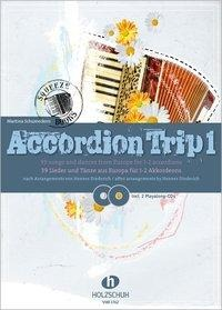 Accordion Trip 1 - Martina Schumeckers