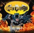 Batman - Inferno, Folge 01: Hölle - Alex Irvine