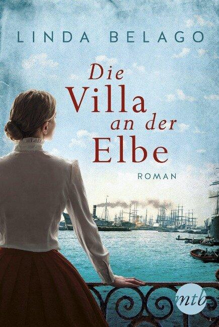 Die Villa an der Elbe - Linda Belago