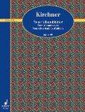 Neue Albumblätter - Theodor Kirchner