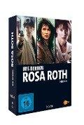 Rosa Roth Box 1-3 (Folgen 1-18) -