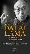 Der neue Appell des Dalai Lama an die Welt - Lama Dalai, Sofia Stril-Rever