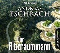 Der Albtraummann - Andreas Eschbach