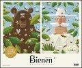 Bienen 2019 - DUMONT Kinderkalender - Wandkalender -