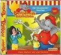 Benjamin Blümchen 139. Der Dinosaurierknochen -