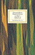 Wege nach innen - Hermann Hesse