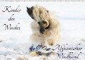 Kinder des Windes - Afghanischer Windhund (Wandkalender 2018 DIN A2 quer) Dieser erfolgreiche Kalender wurde dieses Jahr mit gleichen Bildern und aktualisiertem Kalendarium wiederveröffentlicht. - Sigrid Starick