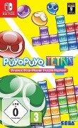 Puyo Puyo Tetris (Nintendo Switch) -