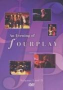 An Evening Of Fourplay Vol.1 & 2 - Various