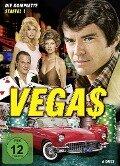 Vega$ - Larry Forrester, Anne Collins, E. Nick Alexander, David P. Harmon, Michael Mann