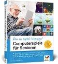 Computerspiele für Senioren - Rainer Hattenhauer