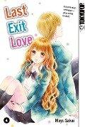 Last Exit Love 04 - Mayu Sakai