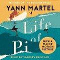 Life of Pi (Unabridged) - Yann Martel