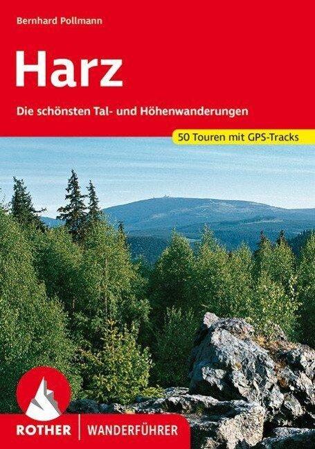 Harz - Bernhard Pollmann