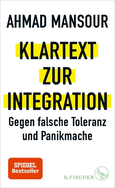 Klartext zur Integration - Ahmad Mansour
