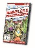 Wimmelbild - Die geheimnisvolle Maschine (CD im DVD-Case) -