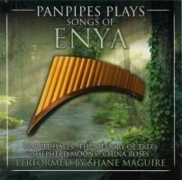 Panpipes Plays Songs Of Enya - Shane Maguire
