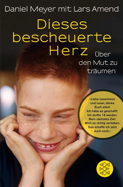 Dieses bescheuerte Herz - Lars Amend, Daniel Meyer