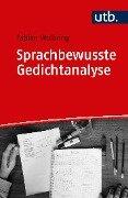 Sprachbewusste Gedichtanalyse - Fabian Wolbring