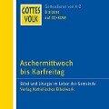 Gottes Volk LJ B3/2015 CD-ROM -