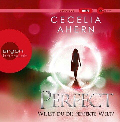Perfect - Willst du die perfekte Welt? - Cecelia Ahern
