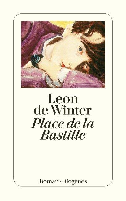 Place de la Bastille - Leon De Winter
