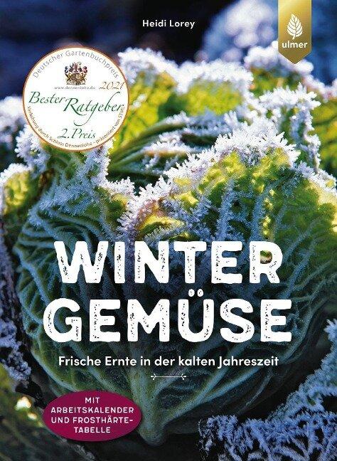 Wintergemüse - Heidi Lorey