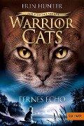 Warrior Cats Staffel 4/02. Zeichen der Sterne. Fernes Echo - Erin Hunter