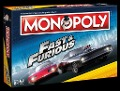 Monopoly Fast & Furious -