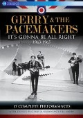 It's Gonna Be All Right 1963-1965 (DVD) - Gerry & The Pacemakers