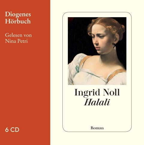 Halali - Ingrid Noll