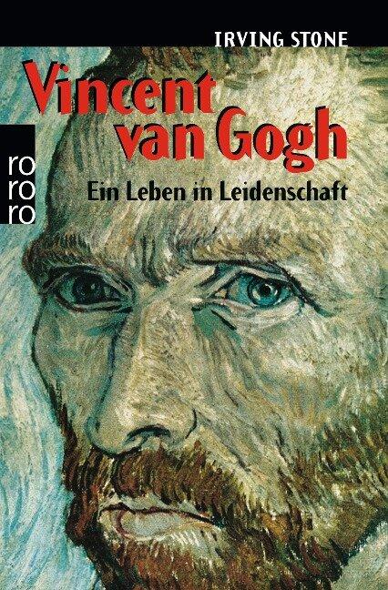 Vincent van Gogh - Irving Stone