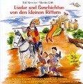 Lieder-Und Geschichten von den kleinen Rittern - Martin Göth