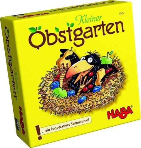 Kleiner Obstgarten -