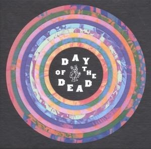Day Of The Dead(Red Hot Compilation)5CD Box - Various