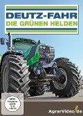 DEUTZ-FAHR - Die grünen Helden -