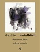 heidetorf [violett] - Klaus Bölling