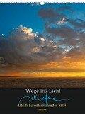 Wege ins Licht 2018 - Ulrich Schaffer