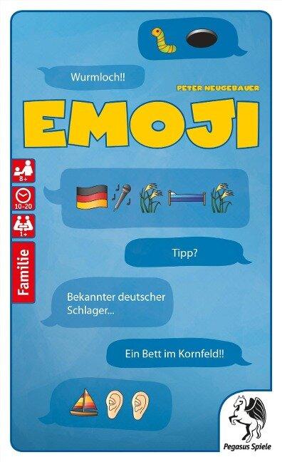 Emoji -