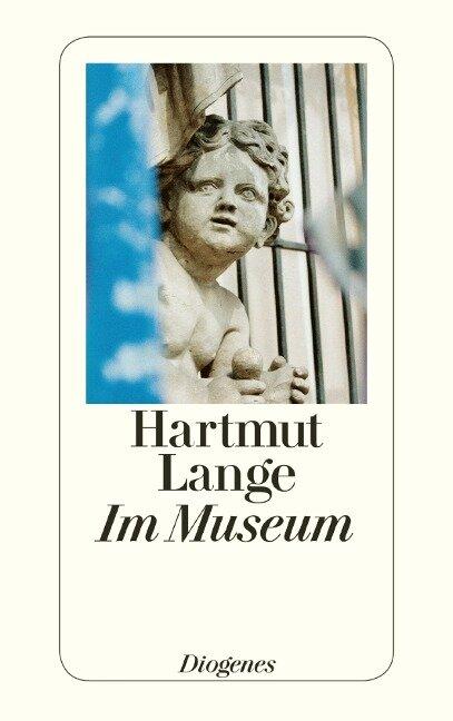 Im Museum - Hartmut Lange